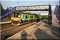 SP2266 : Hatton Station by roger geach