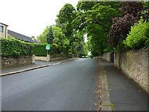 SE1421 : Knowles Road, Rastrick by Alexander P Kapp