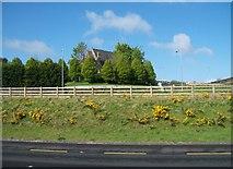 J0717 : The disused Jonesborough Church of Ireland, Church Hill by Eric Jones