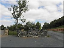 C2025 : Workhouse Cemetery, Glenkeen by Kenneth  Allen