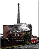 SD9311 : Steamy Sunday by Peter Thwaite