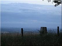 ST7167 : Dusk on Kelston Round Hill by Neil Owen