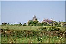 NZ9208 : All Saints' Church, Hawsker by N Chadwick