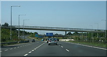 O2421 : The M11/M50, County Dublin by Sarah777