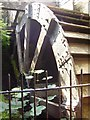 SK3281 : Breast Shot Water Wheel by Ashley Dace