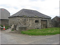 N7678 : Wee house at Balreask, Co. Meath by Kieran Campbell