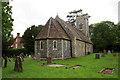TM2998 : St Margaret, Kirstead, Norfolk by John Salmon