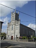 N7164 : St James Church by John M