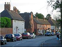 SP2760 : Church Street, Barford by Stephen McKay