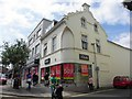 J5081 : Scrabo House, Bangor by Kenneth  Allen