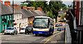 J2458 : Newry express, Hillsborough by Albert Bridge