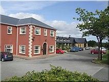 C2025 : Milford Inn by John M