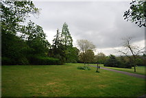 TQ3472 : Sydenham Wells Park by N Chadwick