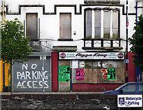 J5081 : Queen's Parade, Bangor by Rossographer
