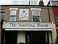 NZ4215 : The Waiting Room by Peter S