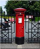 J4681 : Postbox, Crawfordsburn by Rossographer