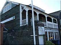 NY2623 : Keswick School of Industrial Art by S Parish