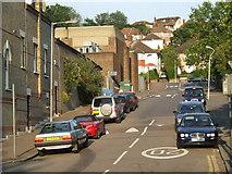 TQ3473 : Langton Rise, SE23 by Malc McDonald