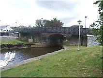 G9504 : Shannon-Erne Waterway - Bridge No 1 by John M