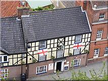 TM3389 : The Fleece Inn by Glen Denny