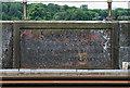 NY4654 : Corby Bridge by Peter McDermott