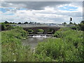 SJ4864 : Ford Bridge by David Quinn
