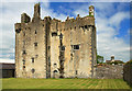 R9693 : Castles of Munster: Killaleigh, Tipperary (1) by Mike Searle