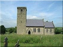 SE8665 : St. Mary's Church, Wharram le Street by JThomas
