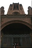 SJ3589 : Liverpool Anglican Cathedral by Mike Pennington