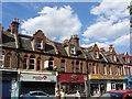 TQ4875 : Broadway, Bexleyheath by E Gammie