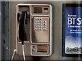 J3374 : BT telephone box, Belfast (2) by Albert Bridge