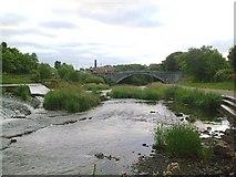 O0335 : The Liffey at Lucan, Co. Dublin by JP