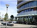 TQ2475 : The Rocket Pub, Putney by canalandriversidepubs co uk