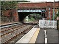 SD8402 : Crumpsall Station - Crumpsall Lane Bridge by David Dixon
