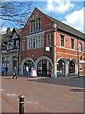 SJ9223 : Oddfellows Hall, Greengate Street by P L Chadwick