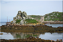 SV8815 : Hangman's Island by Richard Croft