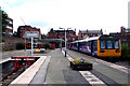 SD5805 : Wigan Wallgate Station by Dr Neil Clifton