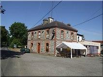 N8857 : Kilmessan House by John M