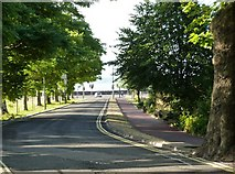 SX9063 : The King's Drive, Torquay by Tom Jolliffe