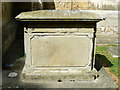 SO9422 : Family tomb, St Mary's Church, Cheltenham by Brian Robert Marshall