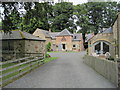 NU0116 : Cheviot Holiday Cottages, Ingram by Les Hull