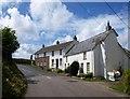 SW8760 : Cottages at Mountjoy by Derek Harper