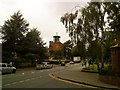 SP0481 : Linden Road, Bournville by Andrew Abbott