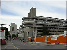 SU4112 : Southampton, Wyndham Court by Mike Faherty