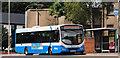 J1245 : Rathfriland bus, Banbridge by Albert Bridge