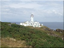 C2347 : Fanad Head Lighthouse by John M