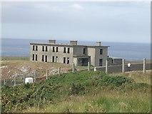 C2347 : Fanad Head Coastguard Station by John M