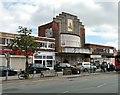SJ8488 : Tatton Cinema, Gatley by Gerald England