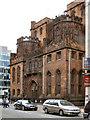 SJ8398 : The John Rylands Library by David Dixon