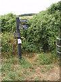 SP7800 : Ridgeway Path by Gordon Griffiths